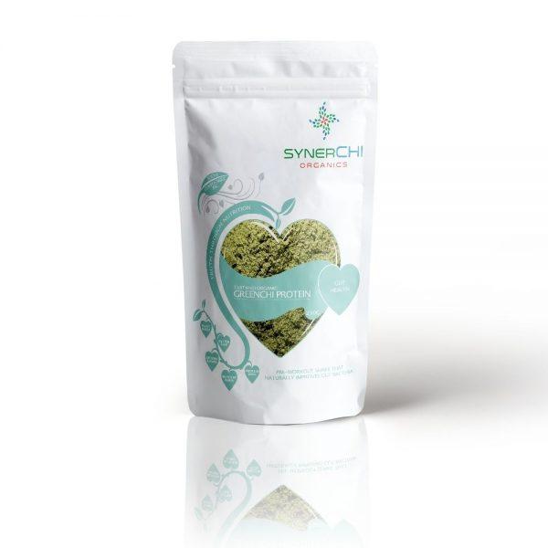 GreenChi Protein Shake