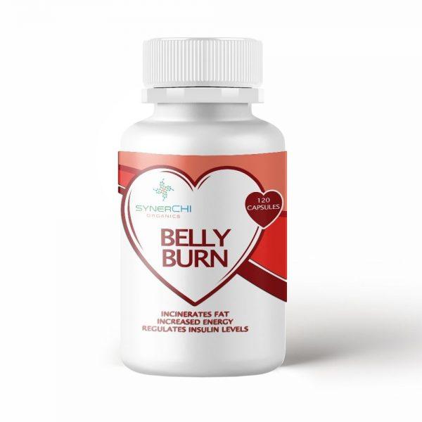 belly burn