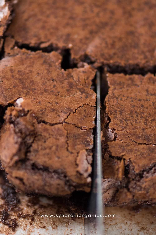 gluten-free chocolate brownie recipe