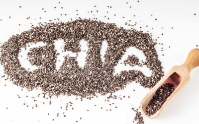 5 biggest health benefits of chia seeds